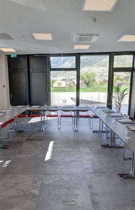 Visites virtuelles martigny boutique h tel valais suisse for Hotel boutique martigny